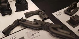看懂3D打印在汽车行业